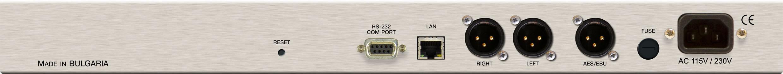 DB9000 RX - IP Decoder