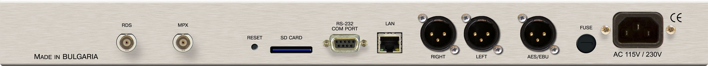 DB9000 TX - IP Encoder
