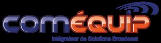 Comequip – Matériel Radio FM & DAB/DAB+